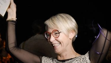 Årets yogi Ylva M Andersson: Yogamattan är min nod