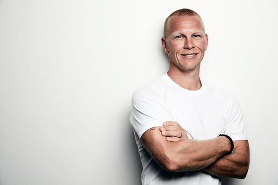 5 tips från Magnus Hagström: Så får du tid och ork att träna