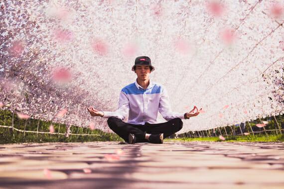 Mycket mer än bara avslappning: Det här är vad meditation egentligen handlar om