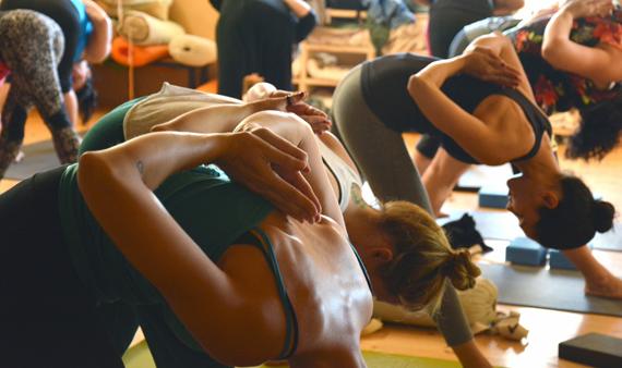 Lyssna till Olle Bengtström inför ditt val av yogaform
