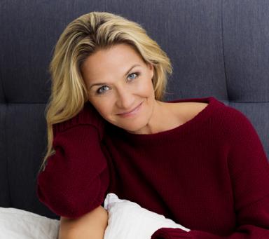 Kristin Kaspersen om matvanor