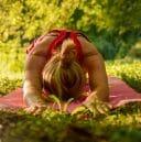 Yoga för nybörjare