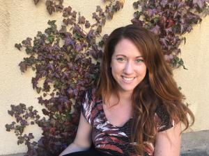 Angelica Henriksson om yoga i skolan