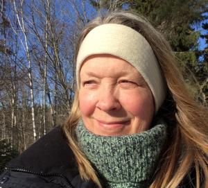 Annica Skoglund om yoga i skolan