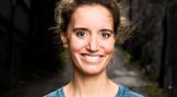 Filippa Odevall om yoga i skolan