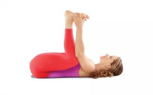 Yoga för dig som vill komma igång