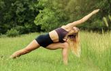 Yogalärare är goda berättare.