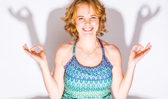 Yogapanelen svarar: Mediyoga är inte detsamma som kundaliniyoga