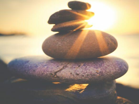 En artikel om mindfulness