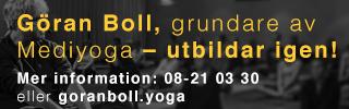 Göran Boll Yoga