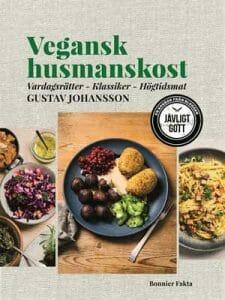 vegansk husmanskost