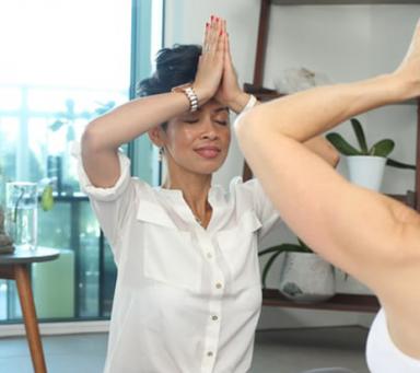 yogalärare