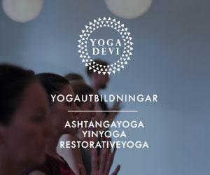 yogalarare yoga devi