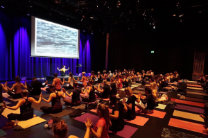 Yogabeat och Yoga of hope