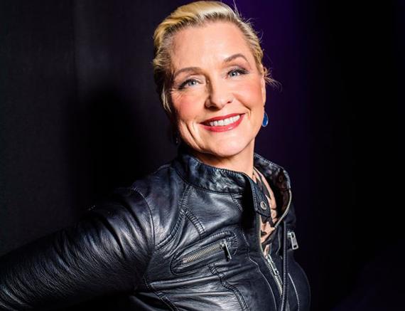 Regina Lund till Yogagalan 2020