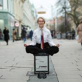 Yoga och ledarskap