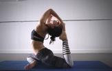yoga i bästa träningen