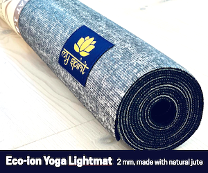 yogamatta lightmat