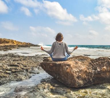 yoga vid menstruation