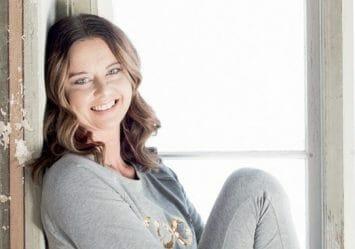 Karin Rosell om corona och yoga på distans