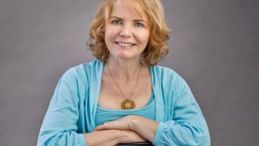 yoga för kvinnor med Ellen Engvall