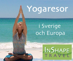 Inshape travel yogaresor