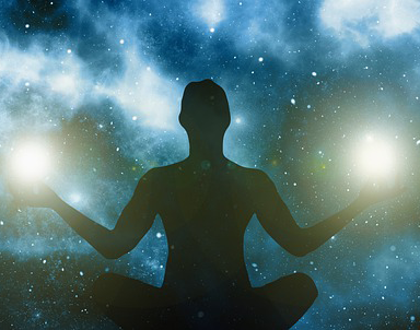 vad är yoga
