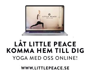 yoga online little peace