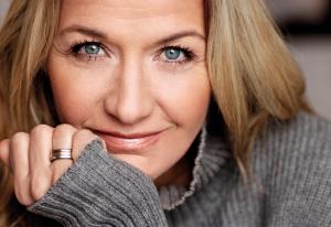 Kristin Kaspersen om tacksamhet