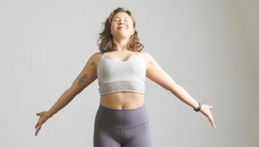unga yogalärare förändrar världn
