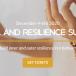 yoga and resiliance summit