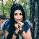 vinterfjäril, ny roman av Zinat Pirzadeh