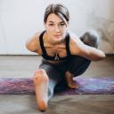 nå fler med yoga online