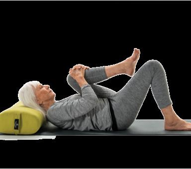yoga vid ischias och annan smärta