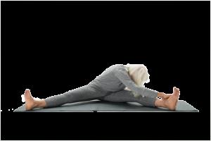yoga vid smärta