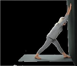 yoga vid ischias