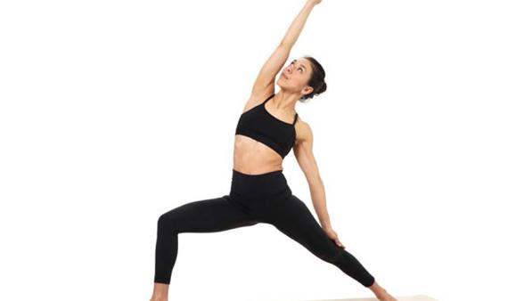 Vinyasayoga – ingen klass är den andra lik i fysisk och lekfull yogaform