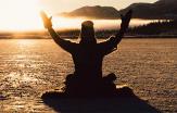 Fia Aunsmo yoga i Åre