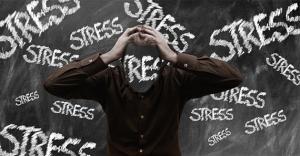 stress skadar immunförsvaret - yoga kan hjälpa