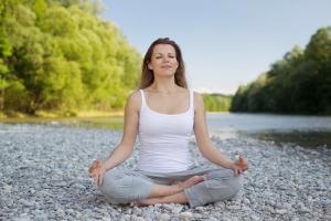 yogisk andning ovärderlig för hälsan och immunförsvaret