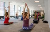 yoga i Helsingborg