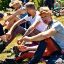 Torgny Vikbladh och yoga för män