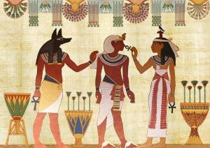 yogans anpassningsförmåga egypten