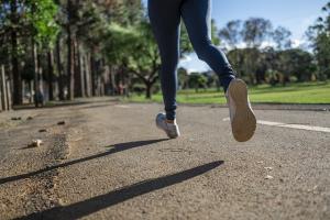 rutiner och vanor för träning