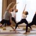 yoga-sverige går stärkt ur pandemin.