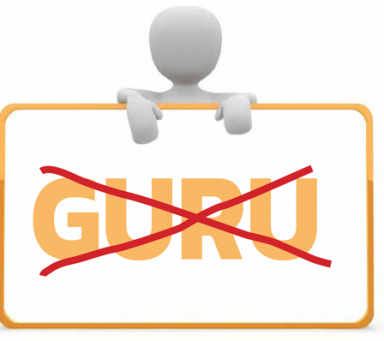 Ratheesh Mani kallas inte längre guru på Yogayama